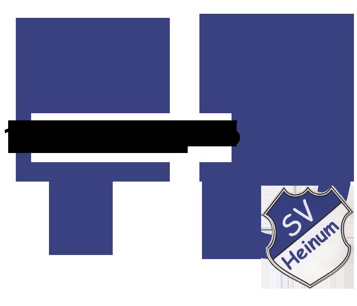 70 Jahre SV Heinum – SV Heinum e.V.